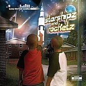 Play & Download Starshipz and Rocketz by G-Side | Napster