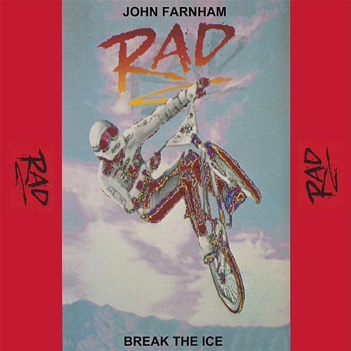 Play & Download Break the Ice by John Farnham | Napster