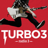 Turbo 3 (Radio 3) de Various Artists