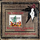 The Three Suns Christmas Collection by The Three Suns