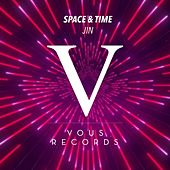 Play & Download Space & Time by Jin | Napster