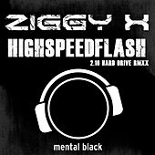 Highspeedflash by Ziggy X