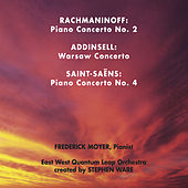Play & Download Rachmaninoff, Addinsell, Saint-Saens by Stephen Ware | Napster