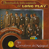 Play & Download Rescatando los Éxitos Originales del Long Play by Los Corraleros De Majagual | Napster