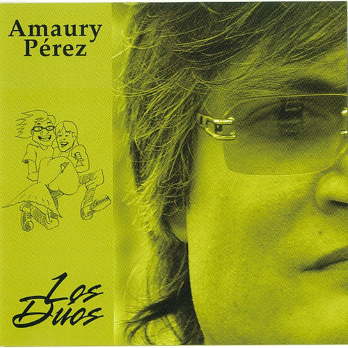 Play & Download Los Dúos by Amaury Perez   Napster