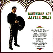 Play & Download Rancheras Con Javier Solis by Javier Solis | Napster