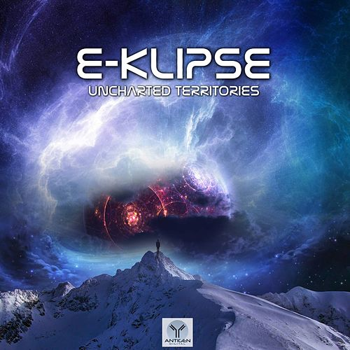 Play & Download Uncharted Territories - Single by EKLIPSE | Napster