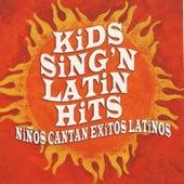 Kids Sing'n Latin Hits by Kids Sing'n