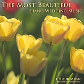 The Most Beautiful Piano Wedding Music by 1 Hour Music