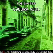 Locura Azul - Original Soundtrack by Los Zafiros