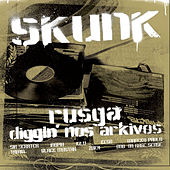 Play & Download Rusga: Diggin Nos Arkivos by Various Artists | Napster