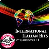 International Italian Hits (Karaoke Version) by Gynmusic Studios
