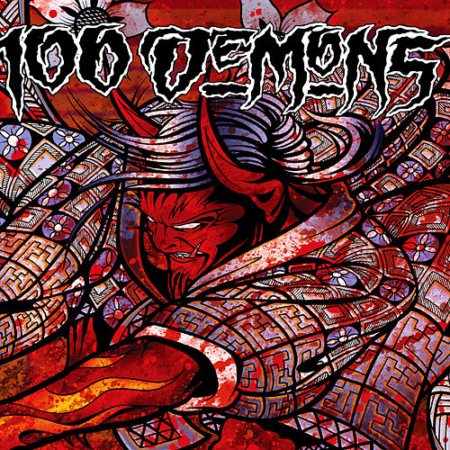 Play & Download 100 Demons by 100 Demons | Napster