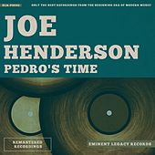 Pedro's Time von Joe Henderson