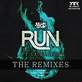 Run Remix EP (feat. Laura Hyre) by Julian Gray