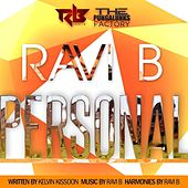 Play & Download Personal by Ravi B | Napster
