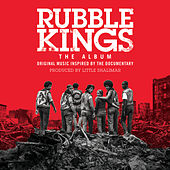 Rubble Kings: The Album by Various Artists