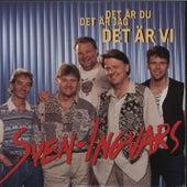 Det är du, det är jag, det är vi by Sven-Ingvars