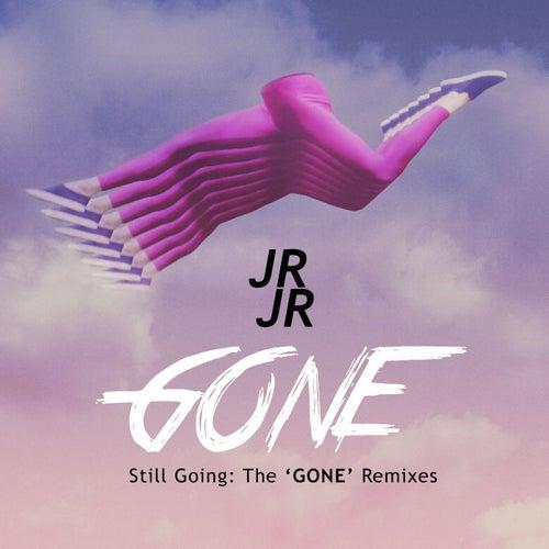 Still Going: The Gone Remixes von JR JR