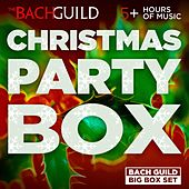 Play & Download Christmas Party Box by Various Artists | Napster