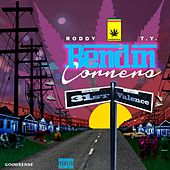 Play & Download Bendin Corners by Young Roddy | Napster
