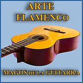Play & Download Arte Flamenco: Magos de la Guitarra by Various Artists | Napster