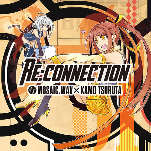 Play & Download Re:connection by Mosaic.wav | Napster