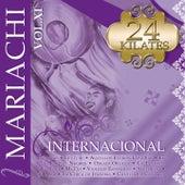 Mariachi, Vol. 11: Internacional by Various Artists