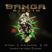 Banger Riddim - EP by Various Artists