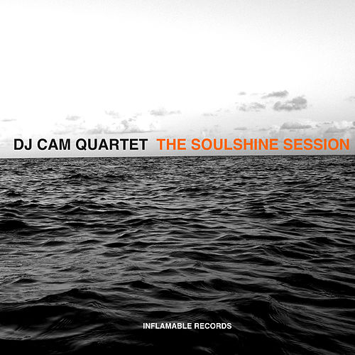 Play & Download The Soulshine Session by DJ Cam | Napster