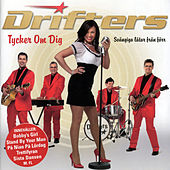 Play & Download Tycker om dig by The Drifters | Napster