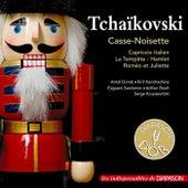 Tchaikovsky: Casse-Noisette (Les indispensables de Diapason) by Various Artists