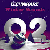 Play & Download Technikart 02 - Winter Sounds by Various Artists | Napster