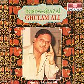Play & Download Husn-e-Ghazal by Ghulam Ali | Napster