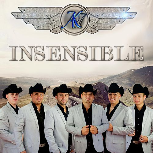 Insensible by AK-7