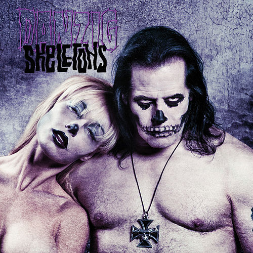 Play & Download Skeletons by Danzig | Napster