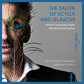 The Salon of Scylla and Glaucus by Various Artists