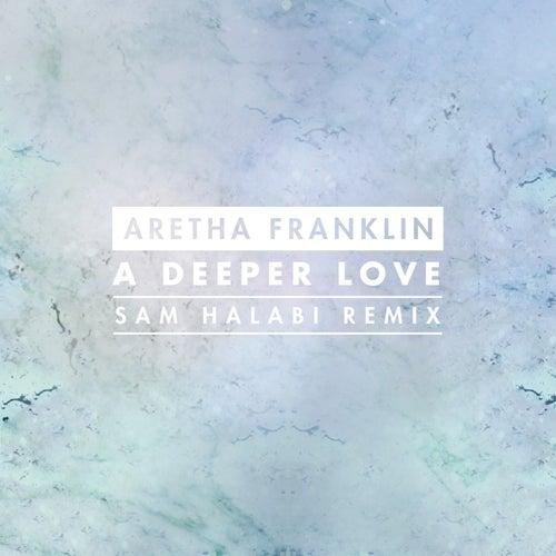 A Deeper Love (Sam Halabi Radio Remix) by C + C Music Factory