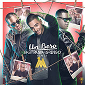 Play & Download Un Beso by Baby Rasta & Gringo | Napster