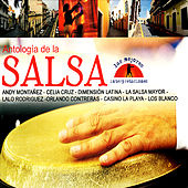 Play & Download Antología de la Salsa by Various Artists | Napster