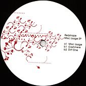 Play & Download Misc Usage EP by Redshape | Napster