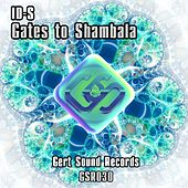Play & Download Gates To Shambala - Single by The Ids | Napster