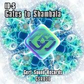 Gates To Shambala - Single by The Ids