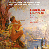 Play & Download Les donneurs de sérénades by Carl Ghazarossian | Napster