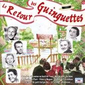 Le retour des guingettes by Various Artists