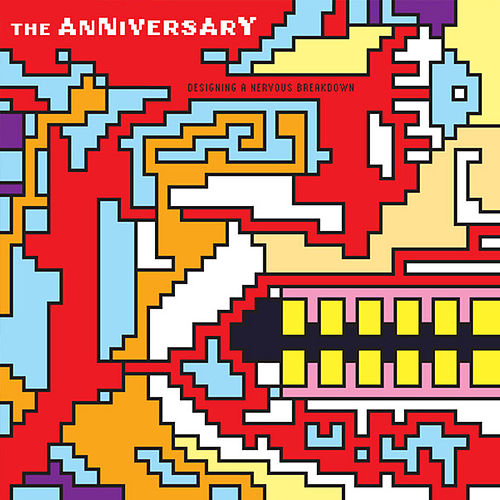 Play & Download Designing A Nervous Breakdown by The Anniversary | Napster