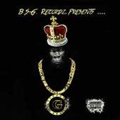 BSG Recordz Presents