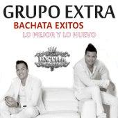 Play & Download Bachata Exitos 2016 (Lo Mejor y Lo Nuevo) by Grupo Extra  | Napster