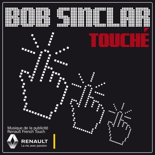Touché (Radio Edit) de Bob Sinclar