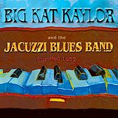 Play & Download Jacuzzi Blues by Big Kat Kaylor | Napster